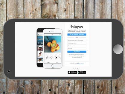 Tips dan Trik membuat Akun Instagram Ramai dan Mudah Ditemukan oleh Calon Customer