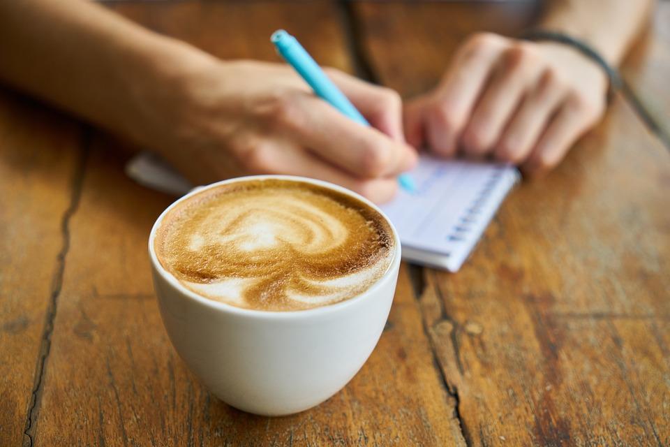 5 Cara Agar Tetap Kreatif