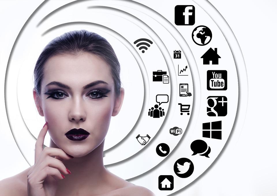 Tips Branding di Media social