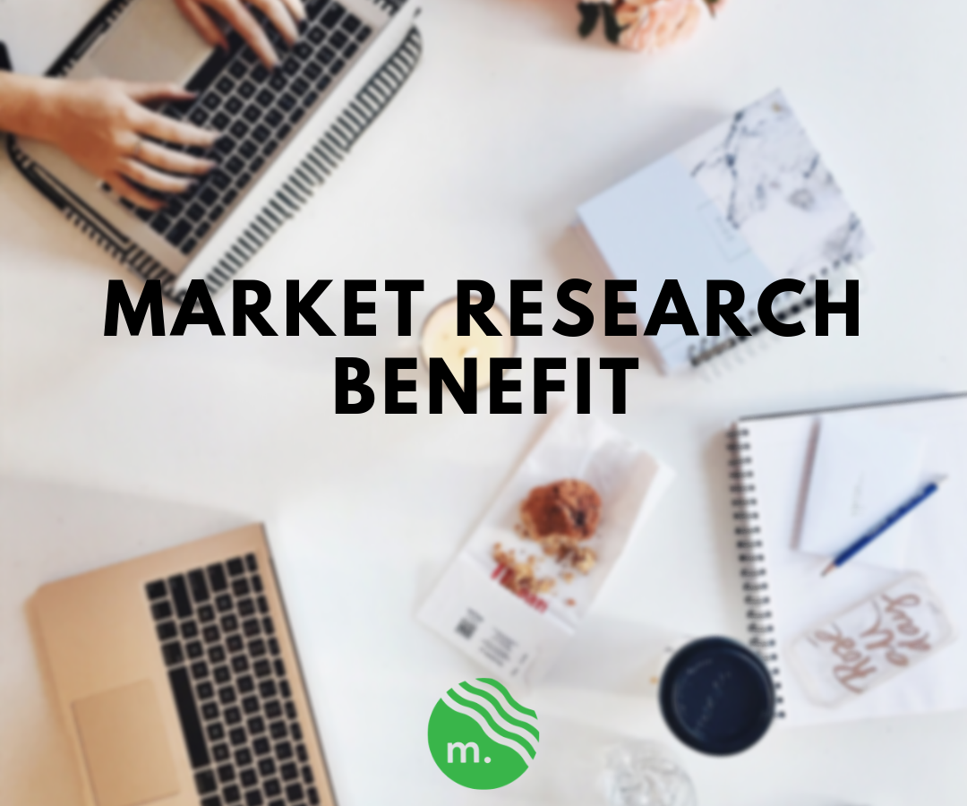 Market Research Benefits