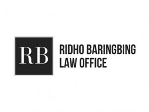 RHIDO BARINGBING