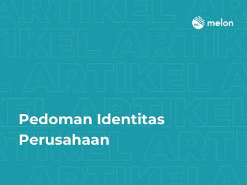 Pedoman Identitas Perusahaan