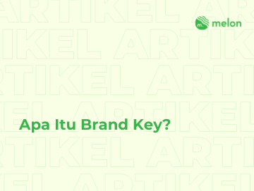 Apa Itu Brand Key?