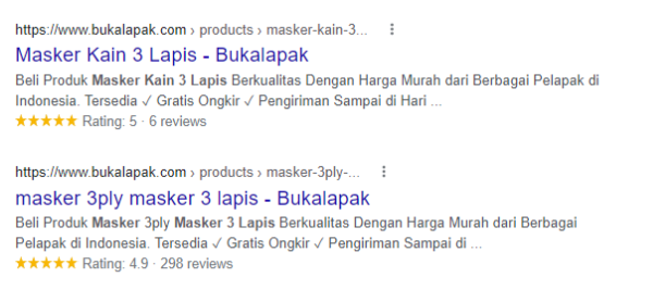 local organic seo is important