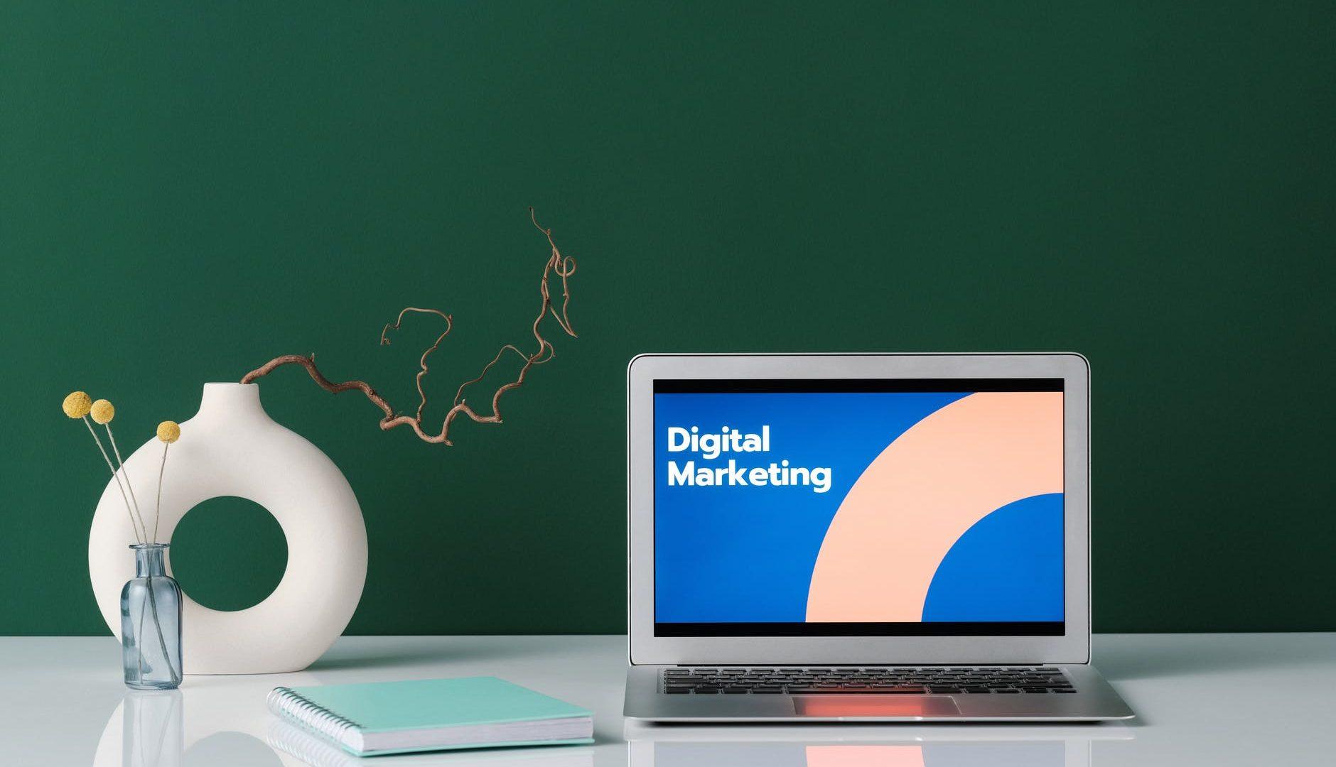 Strategi Digital Marketing: Panduan Lengkap