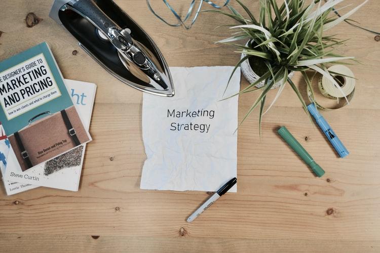 marketing strategy sebagai bentuk promosi di dunia digital