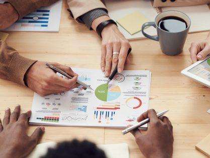 Bagaimana Bisnis Bertahan Menghadapi Tantangan?